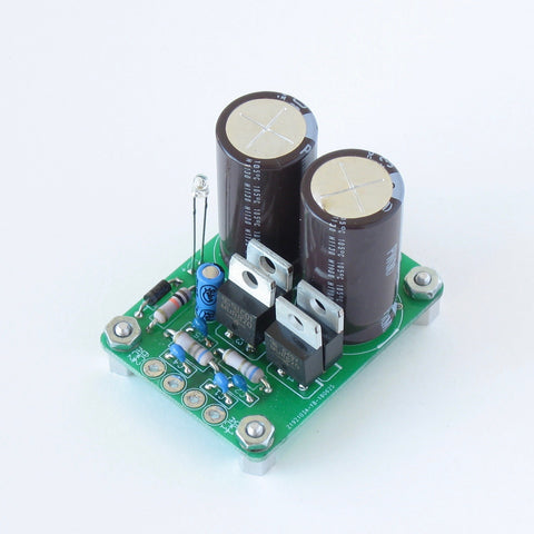 Small Power Supply Board
