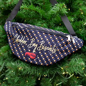 Red Lobster® Cheddar Bay Biscuit® Insulated Fanny Pack - Limited Time Only