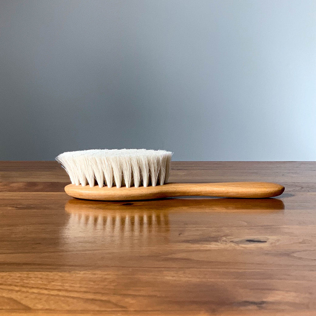 BABY HAIR BRUSH | WHALE