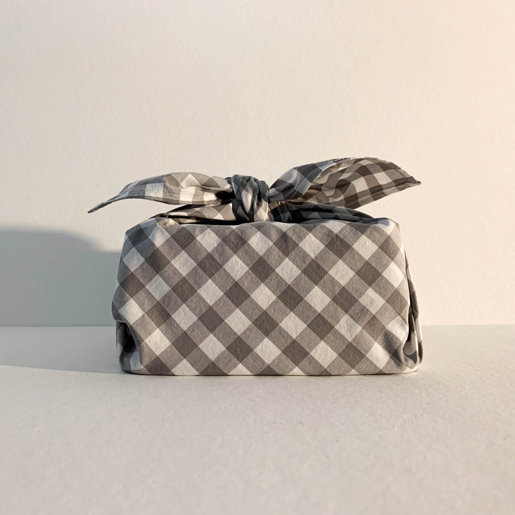 REUSABLE GIFT WRAP | PATTERNS