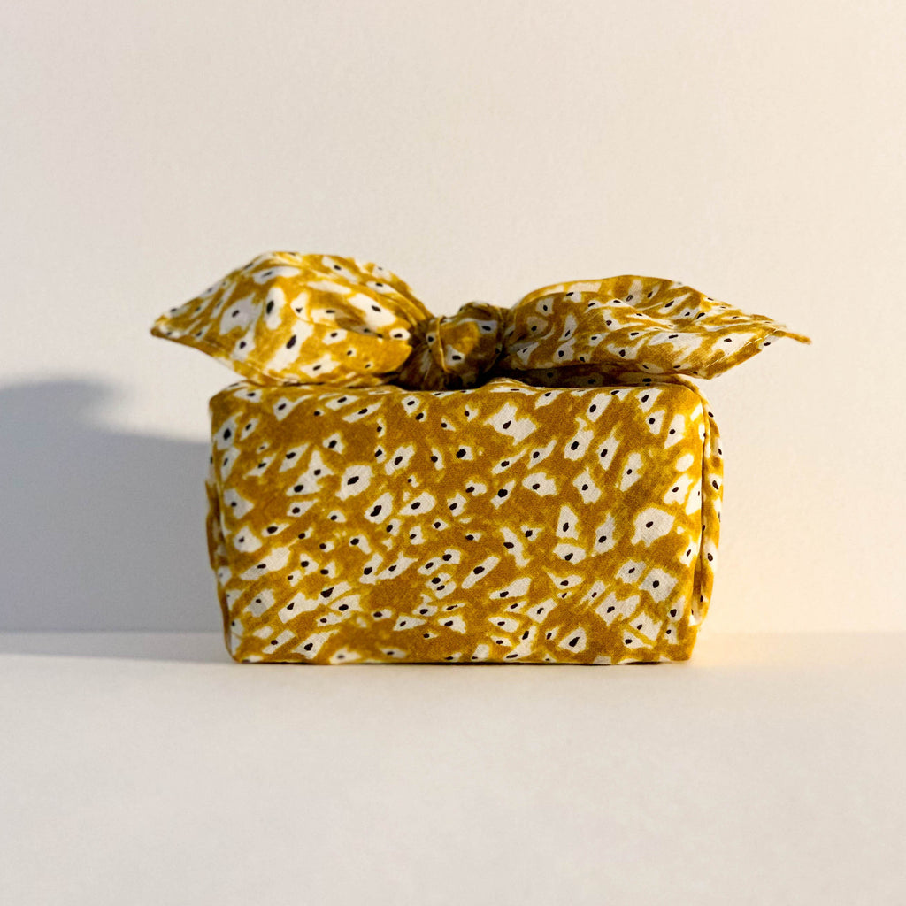 REUSABLE GIFT WRAP | FUROSHIKI