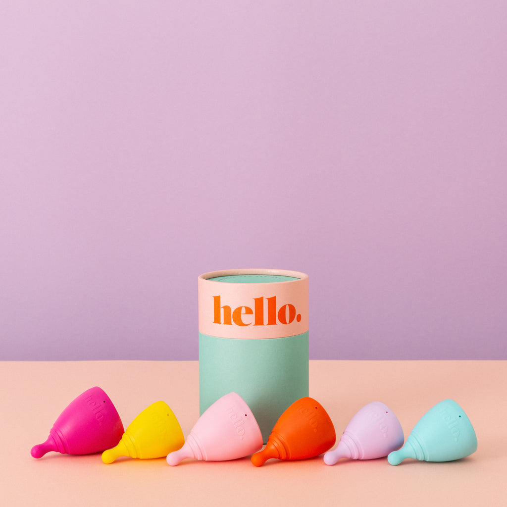 HELLO CUP | CUPS