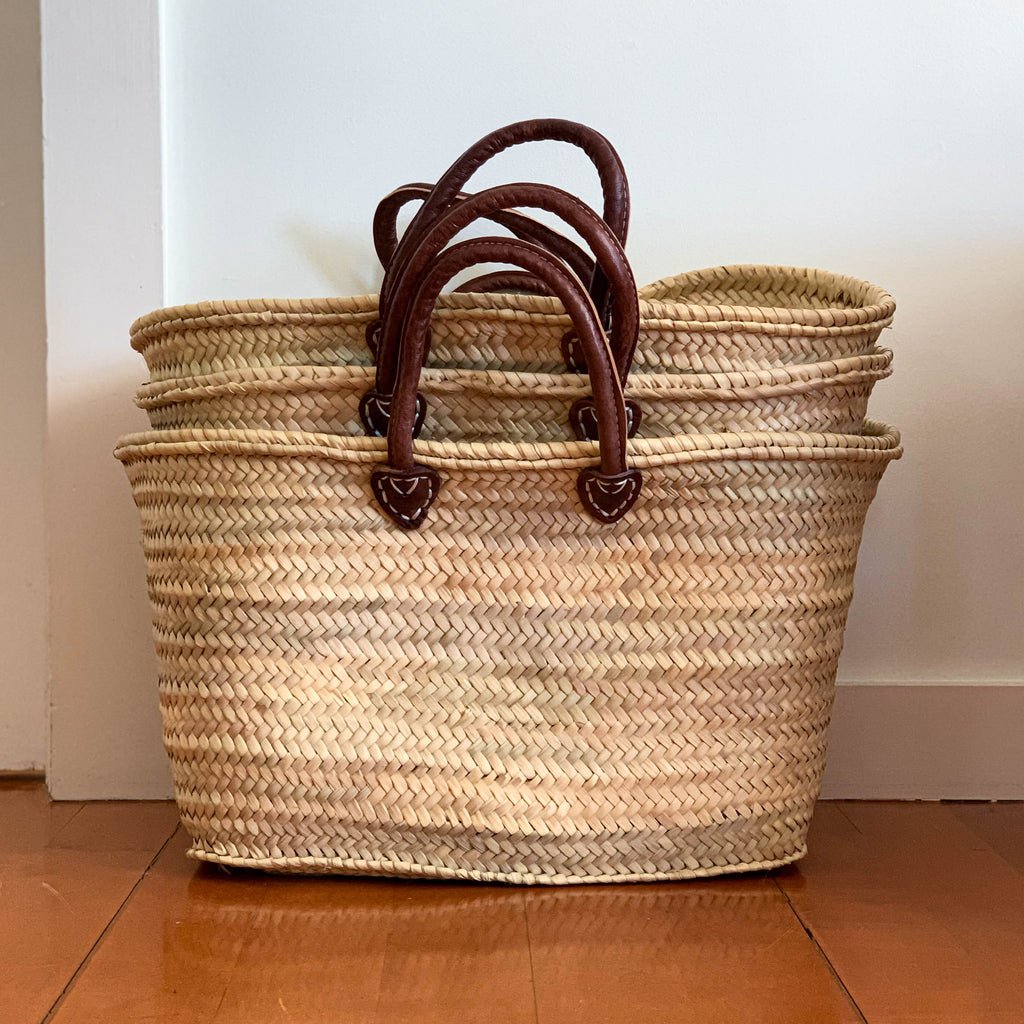 SAFFI STORAGE BASKET SET