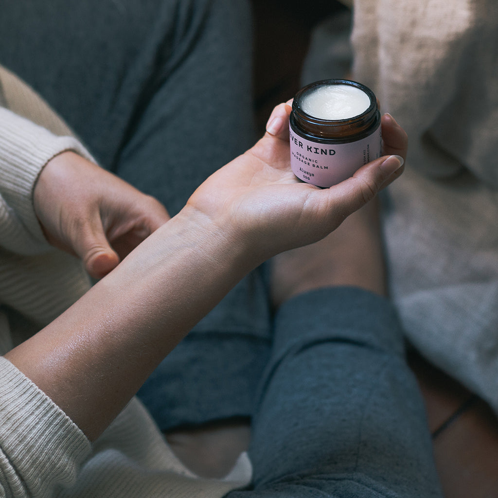 EVERKIND ORGANIC BODY BALM