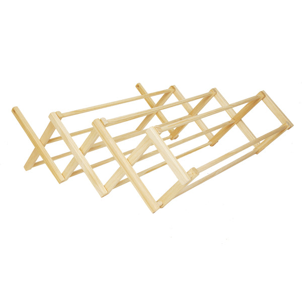 WALL HUNG DRYING RACK | MADE TO ORDER