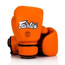 BGV16 - Real Leather Boxing Gloves
