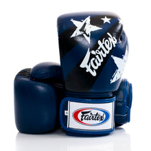 BGV1 - Nation Print Boxing Gloves