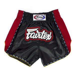 BS301 - Muay Thai Boxing Shorts