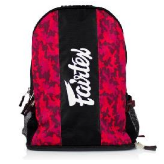 BAG4 - Backpack (Large)
