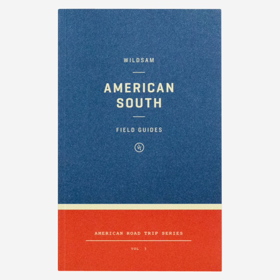 American South Field Guide