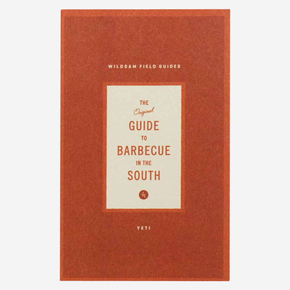 The Original Guide to BBQ in the South