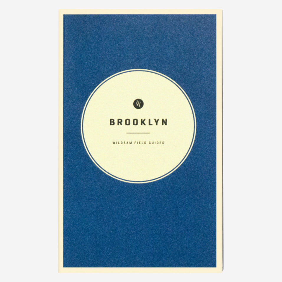Brooklyn Field Guide