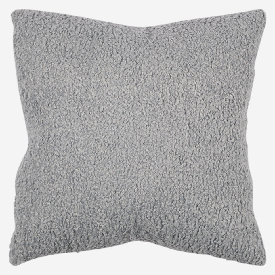 Teddy Throw Pillow Spa