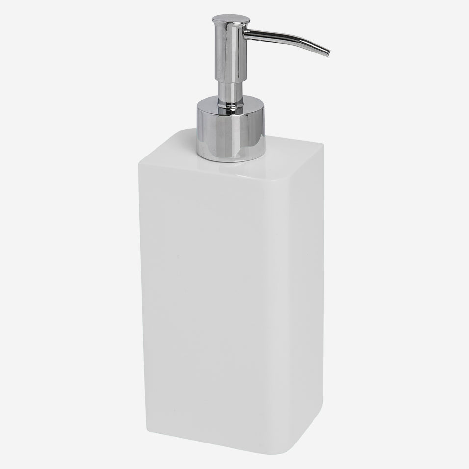 Lacca Lotion and Soap Dispenser