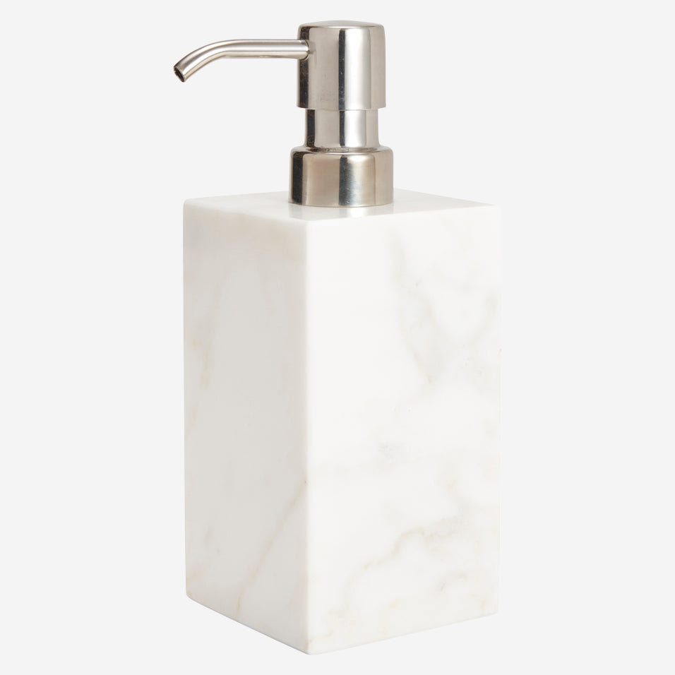Marmol Lotion and Soap Dispenser