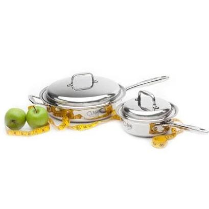 Essential Cookware Set