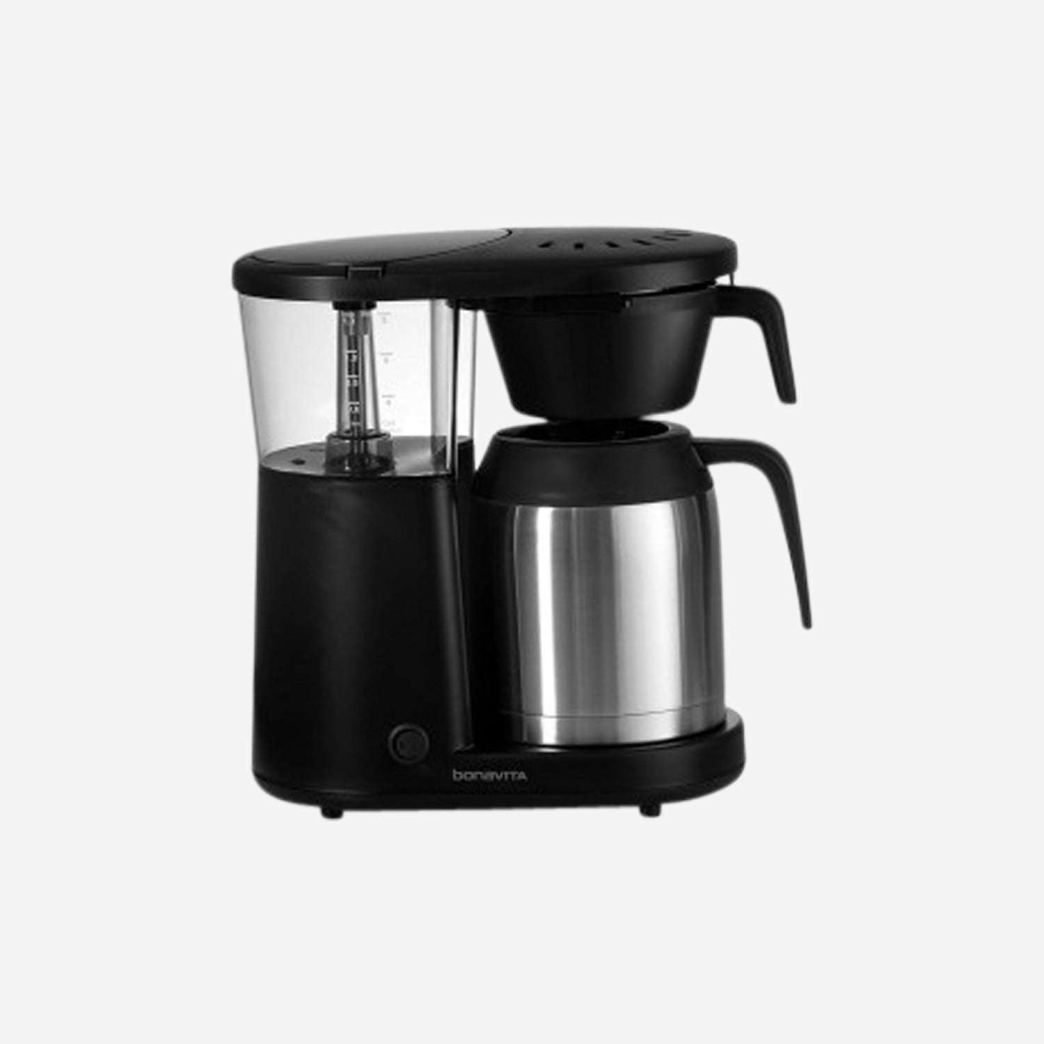 8-Cup Coffee Brewer