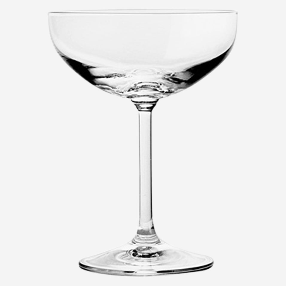 Anytime Coupe Champagne Glasses