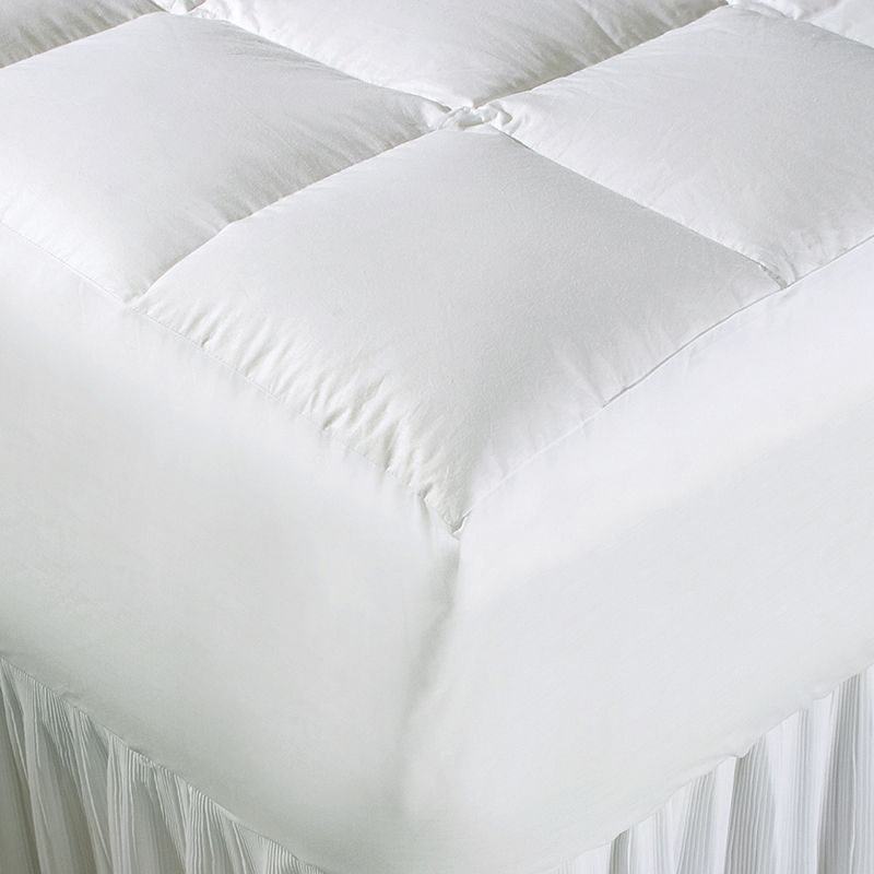 Down Filled Mattress Pad