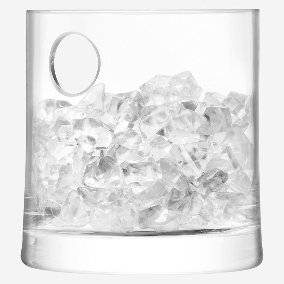 Gin Ice Bucket