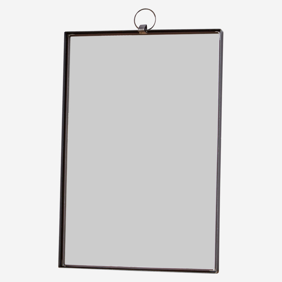 Rectangle Bardot Mirror