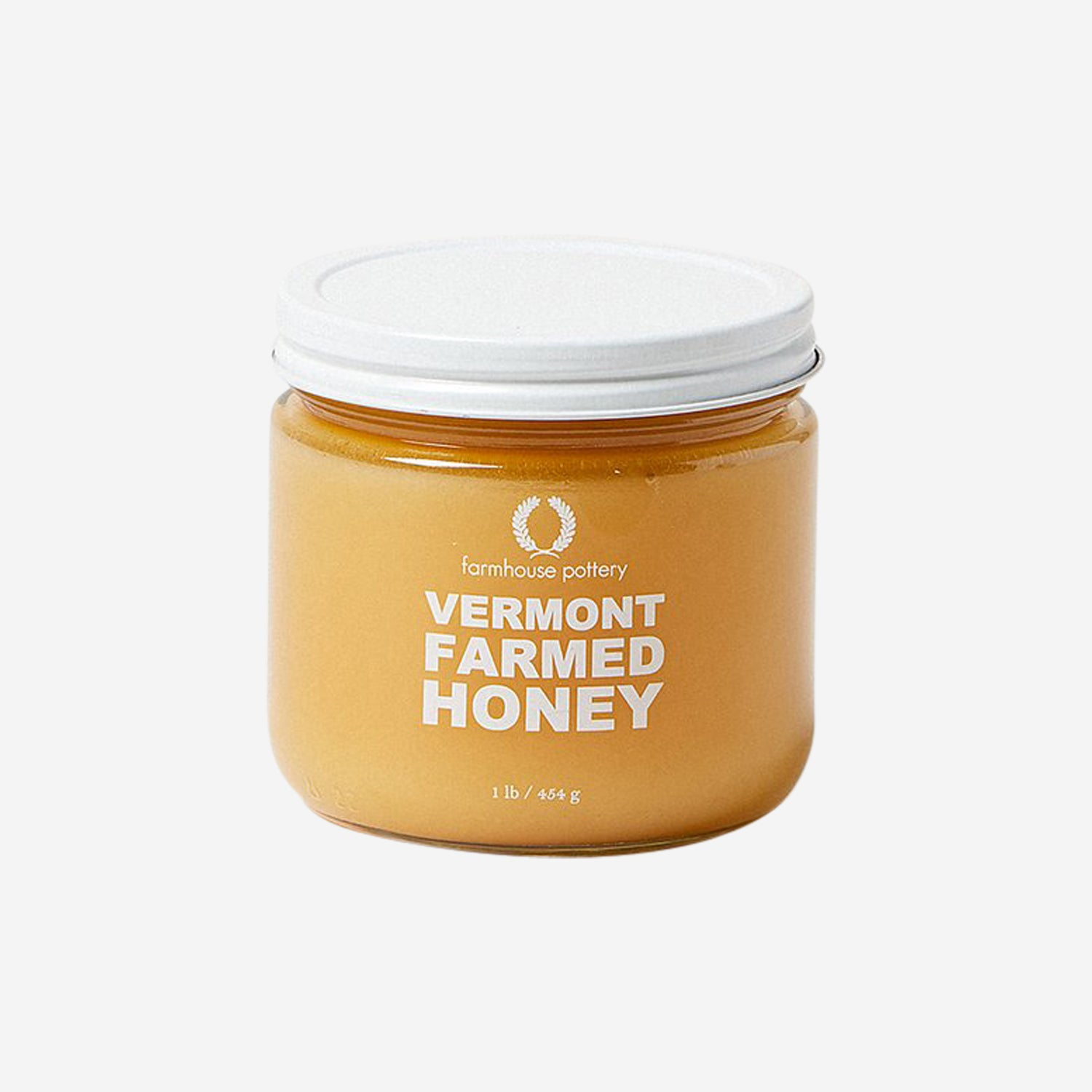 Vermont Creamed Honey