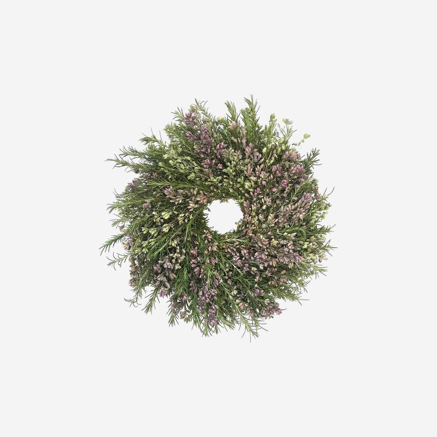 Rosemary and Dried Oregano Wreath