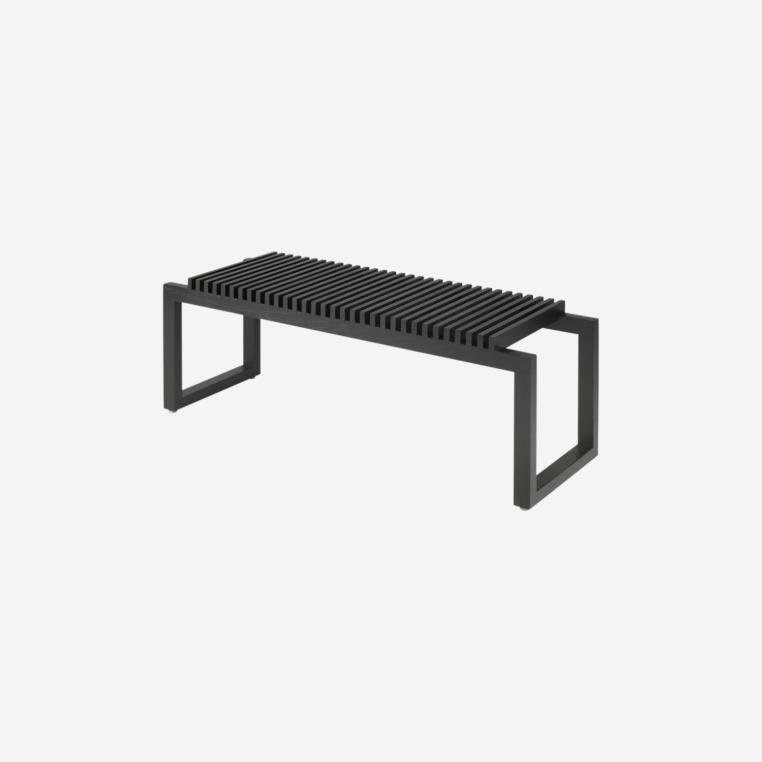 Black Cutter Bench