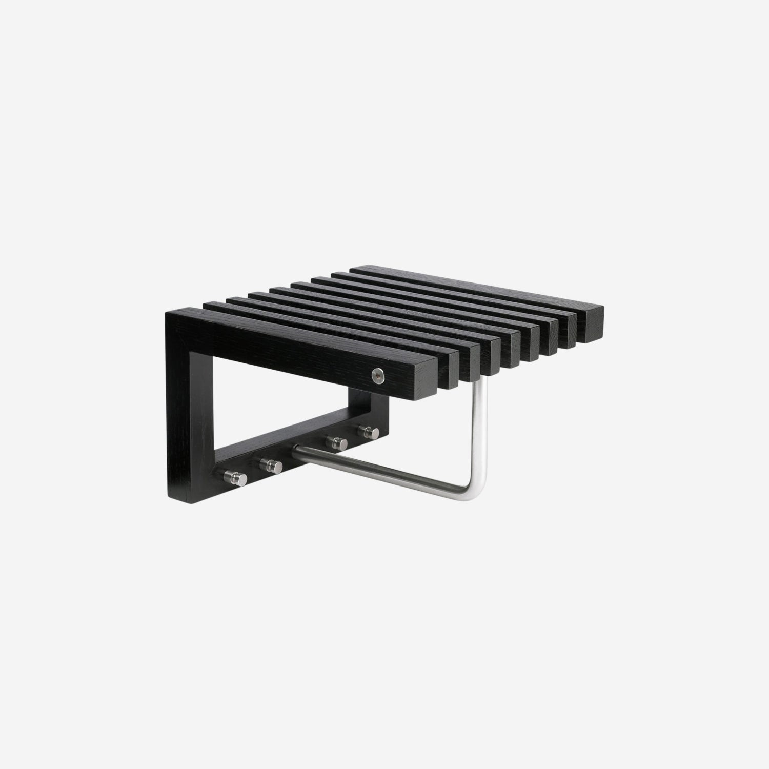 Black Foldover Cutter Bench