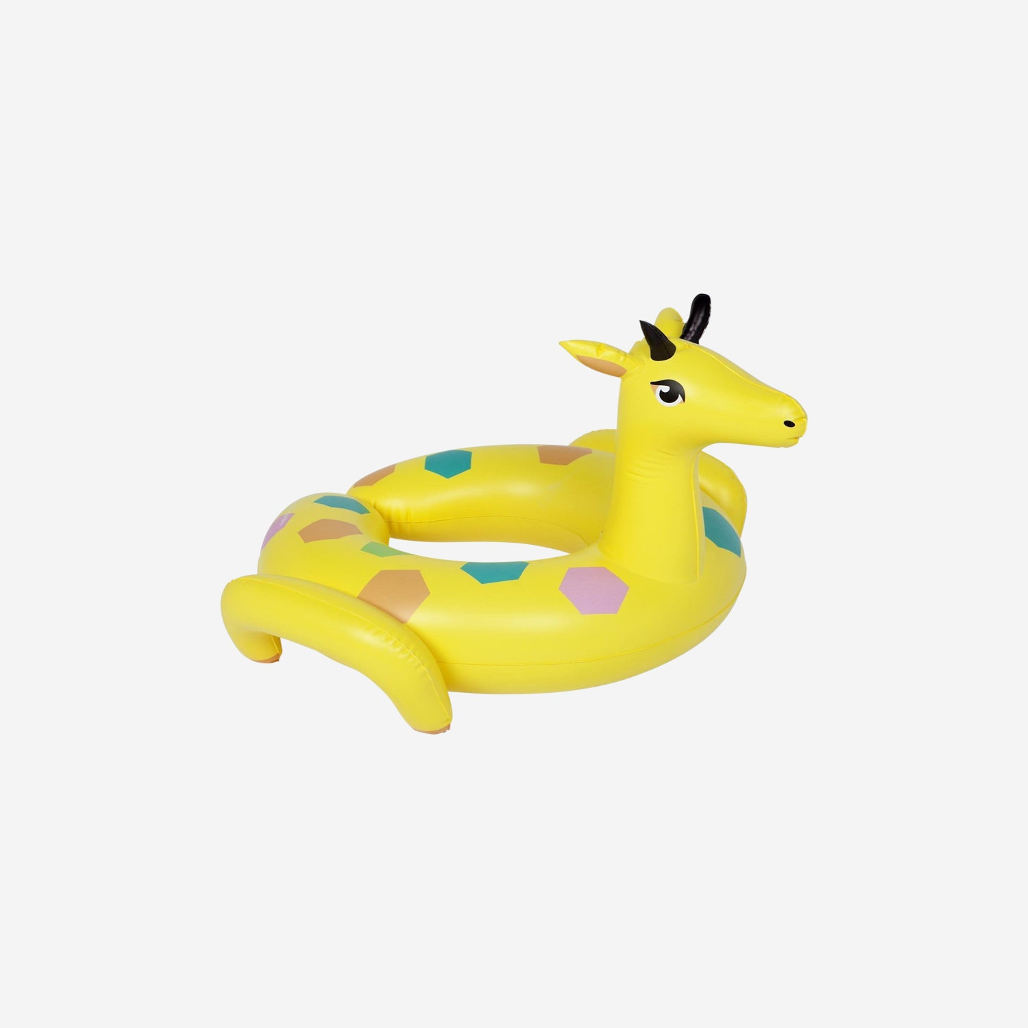 Giraffe Kiddy Float