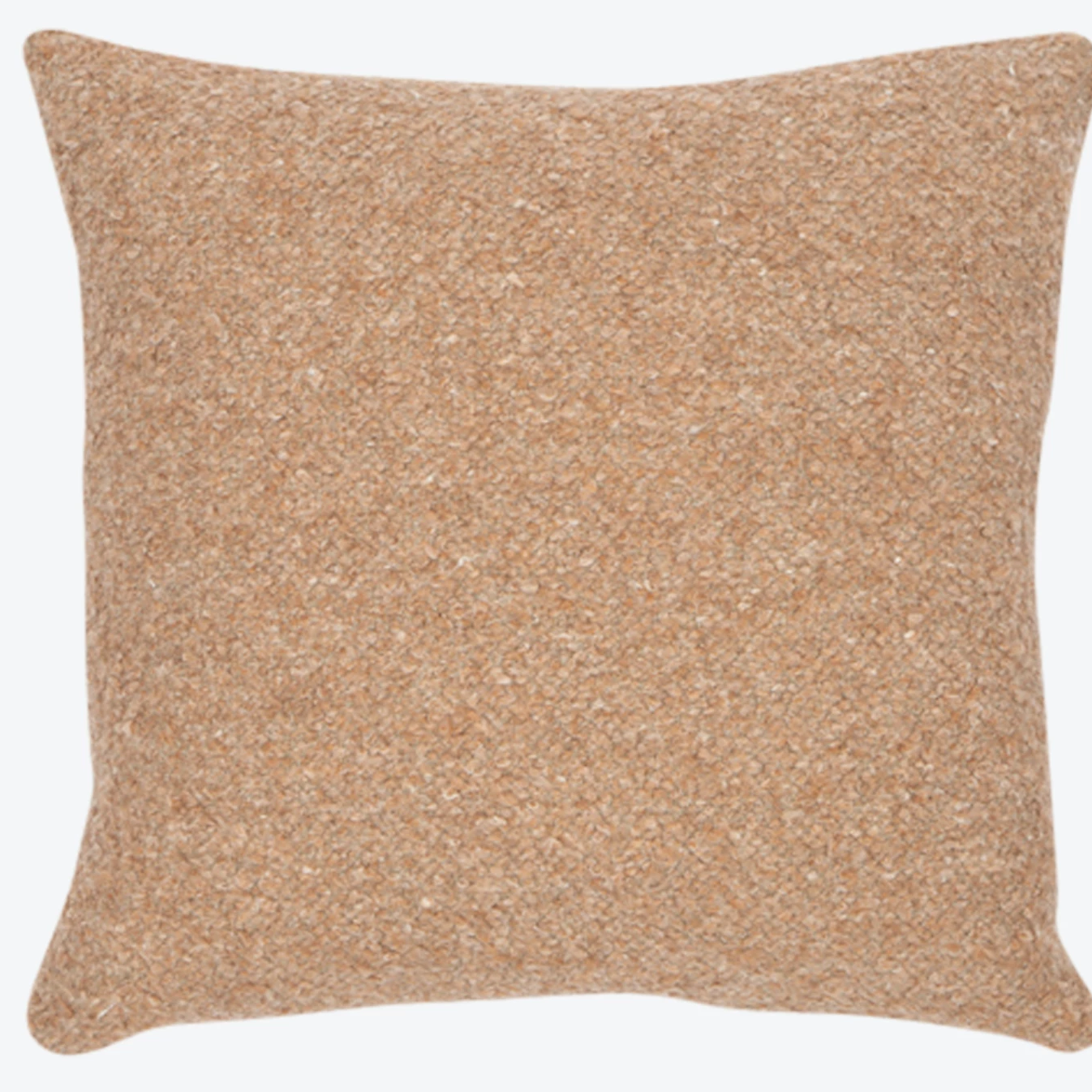 Riley Throw Pillow Coral