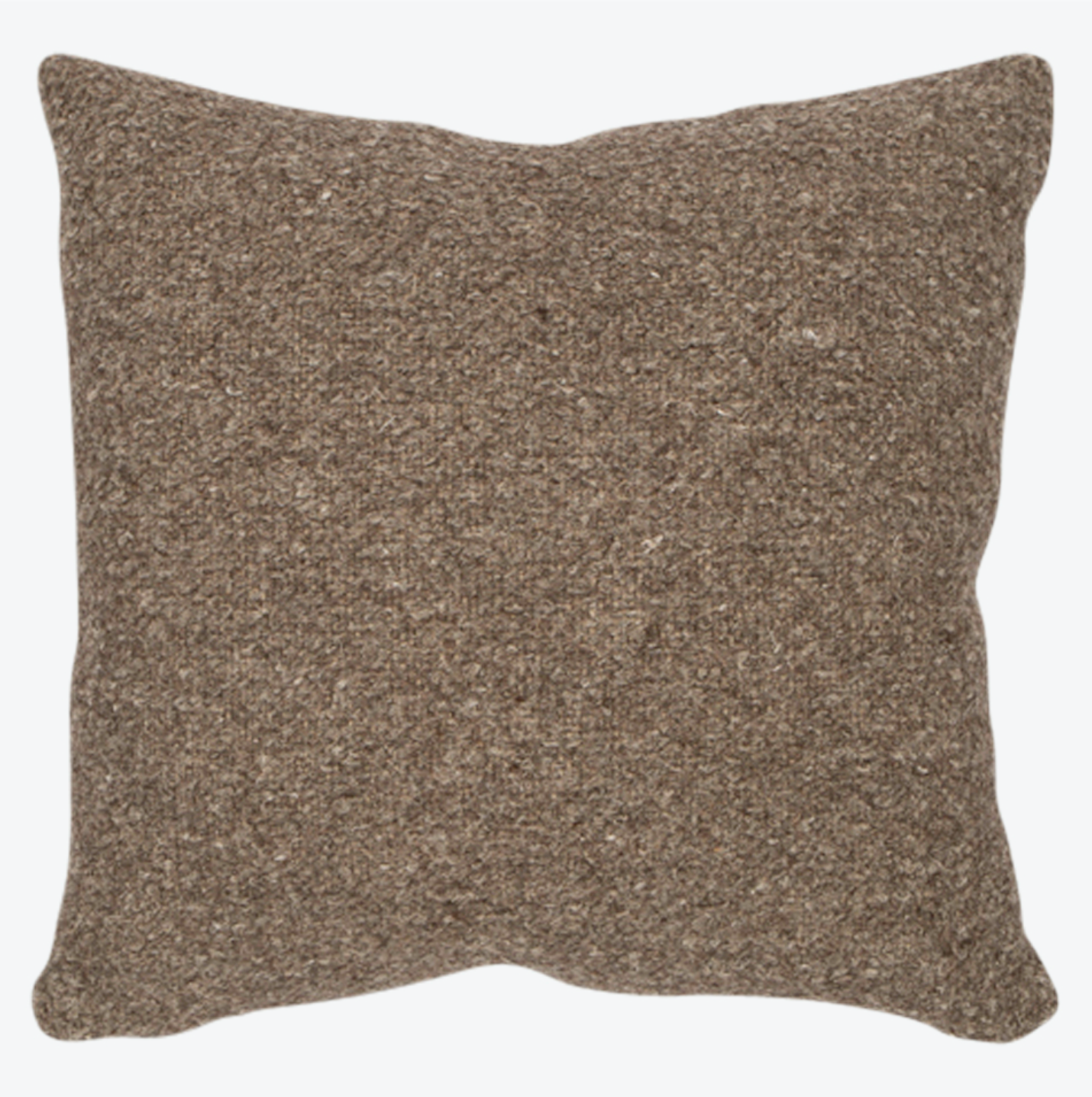 Riley Throw Pillow Driftwood