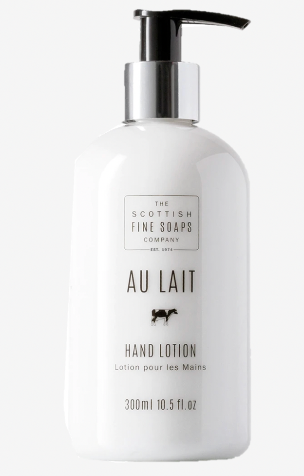 Cream Hand Lotion