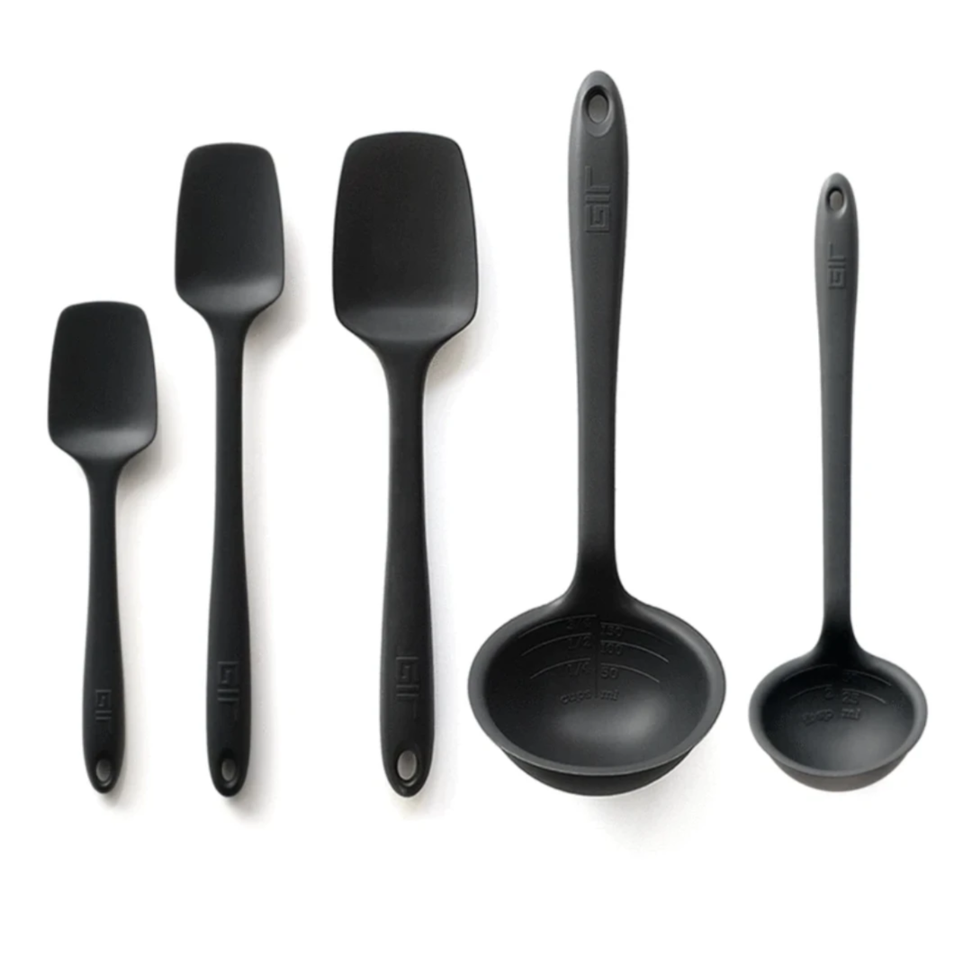 Scoop and Stir Set