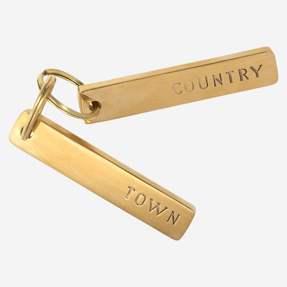 Town and Country Key fob