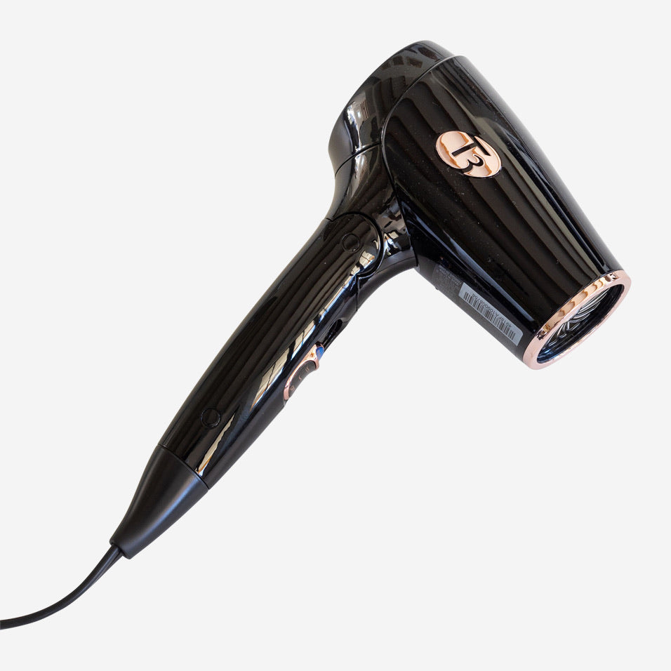 Featherweight Compact Hair Dryer Black