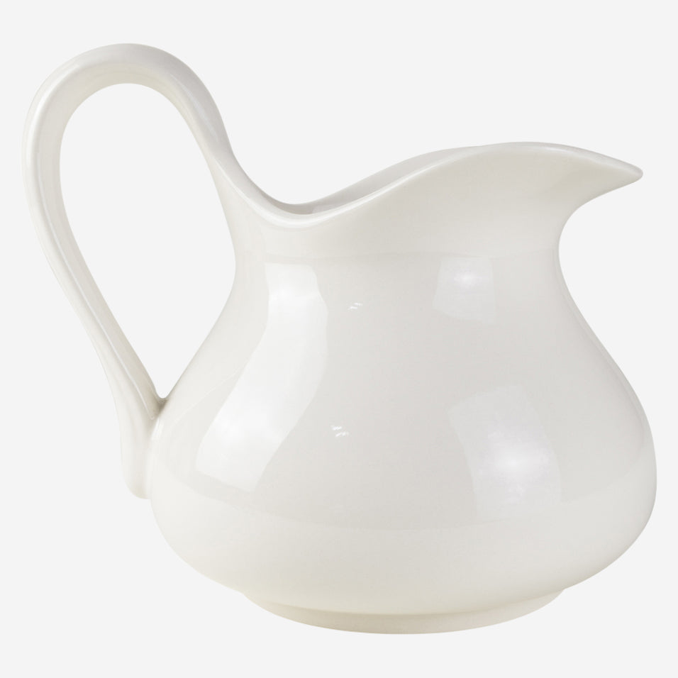 Aviary Pitcher Flour