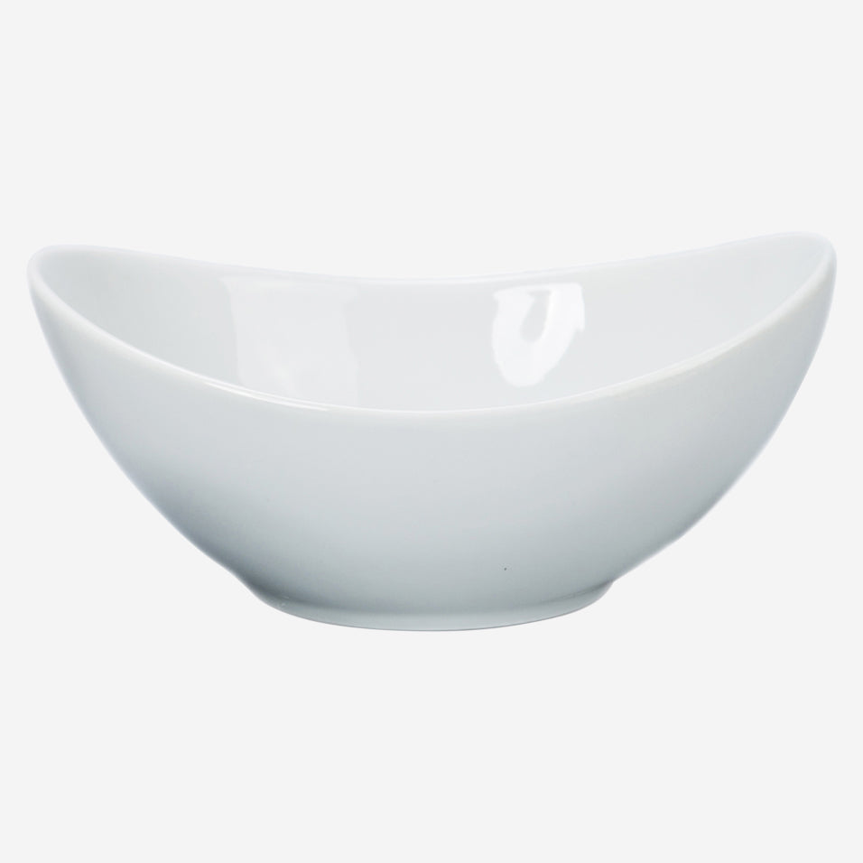 Oval Organic Bowl Set