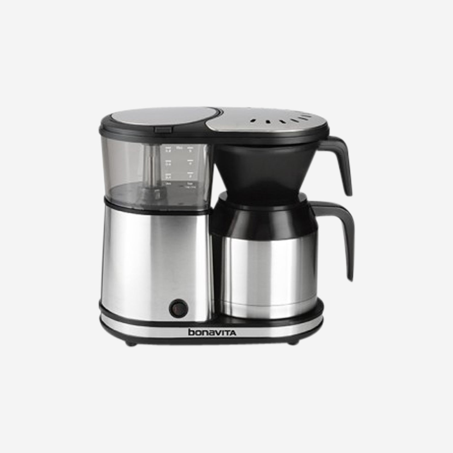 5-Cup Thermal Carafe Coffee Brewer