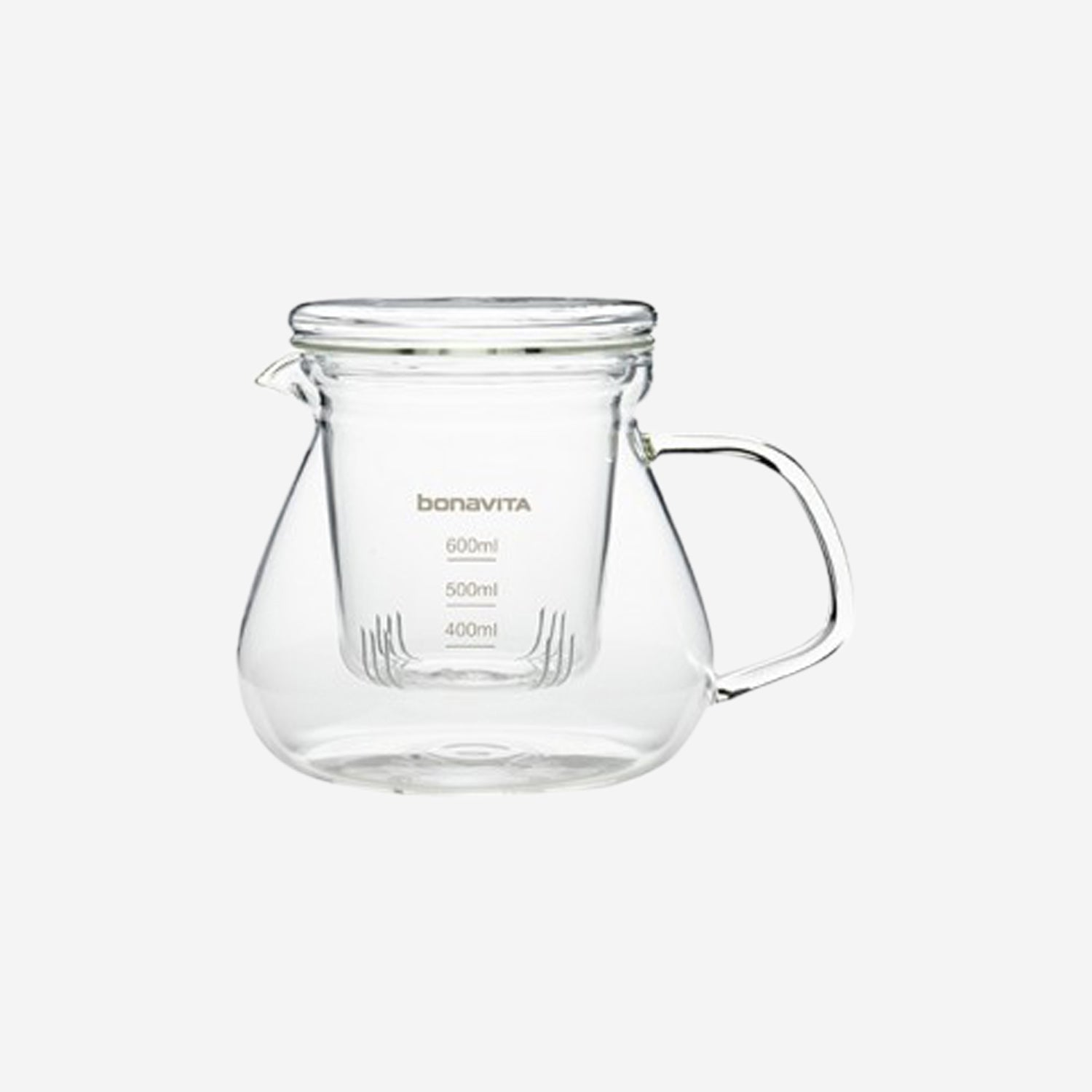 Glass Tea Brewer