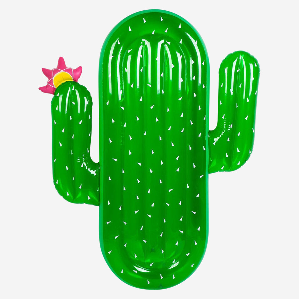 Cactus Lie-On Pool Float