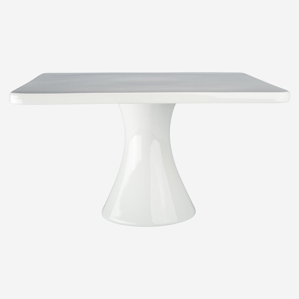 High Square Cake Stand