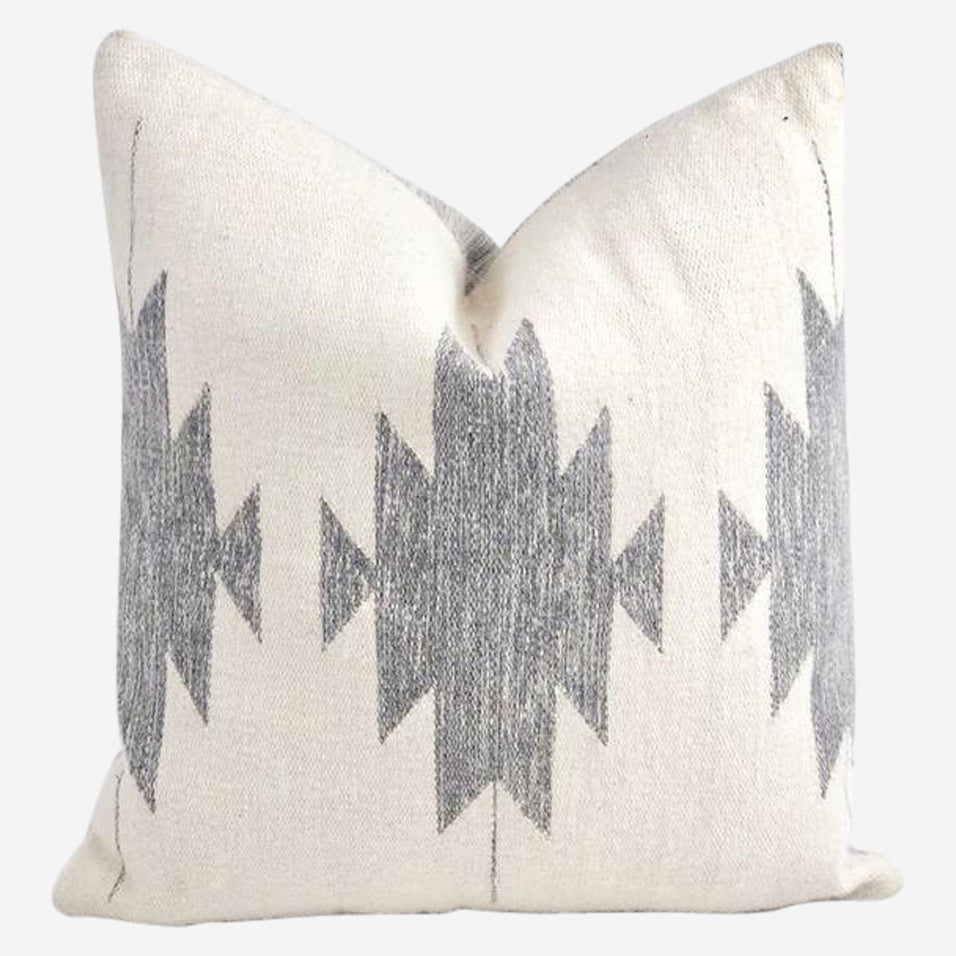 Amba Throw Pillow