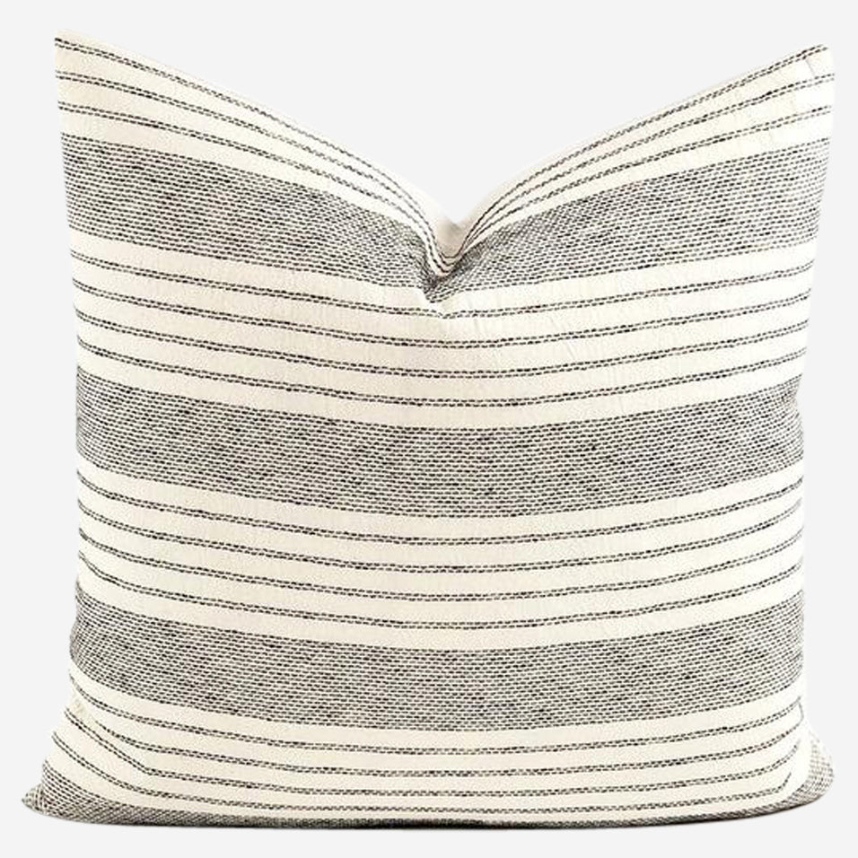 Aroon Throw Pillow