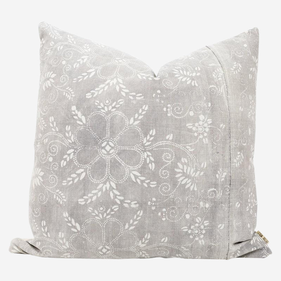 Tai Throw Pillow