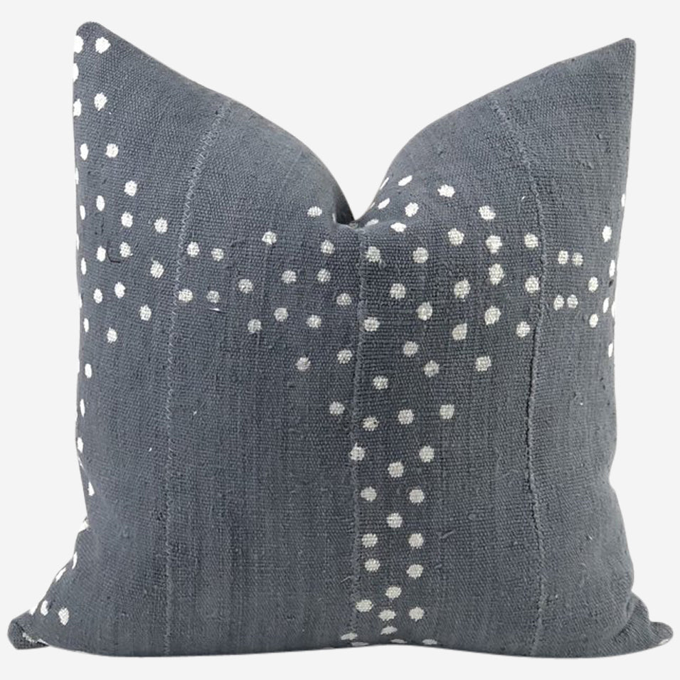 Ekon Throw Pillow