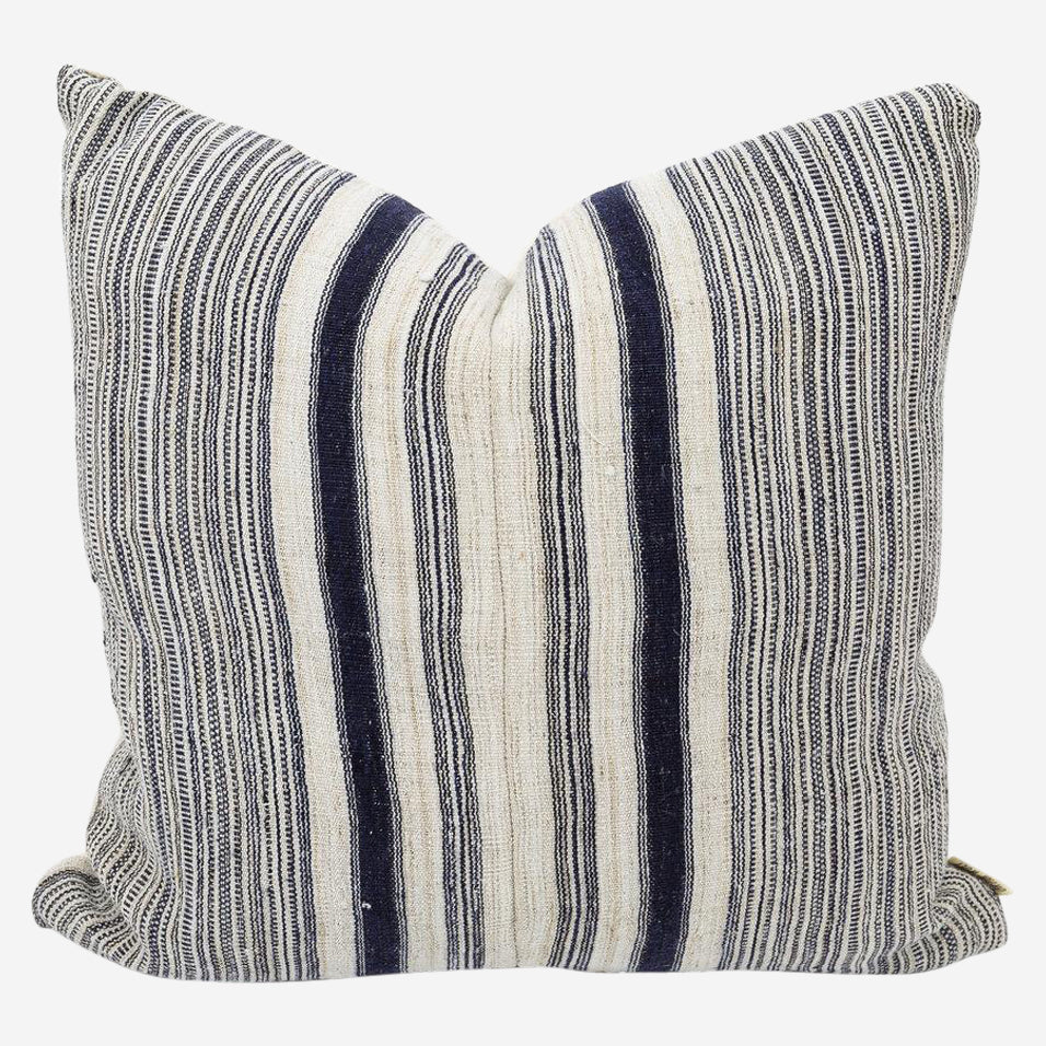 Tung Throw Pillow