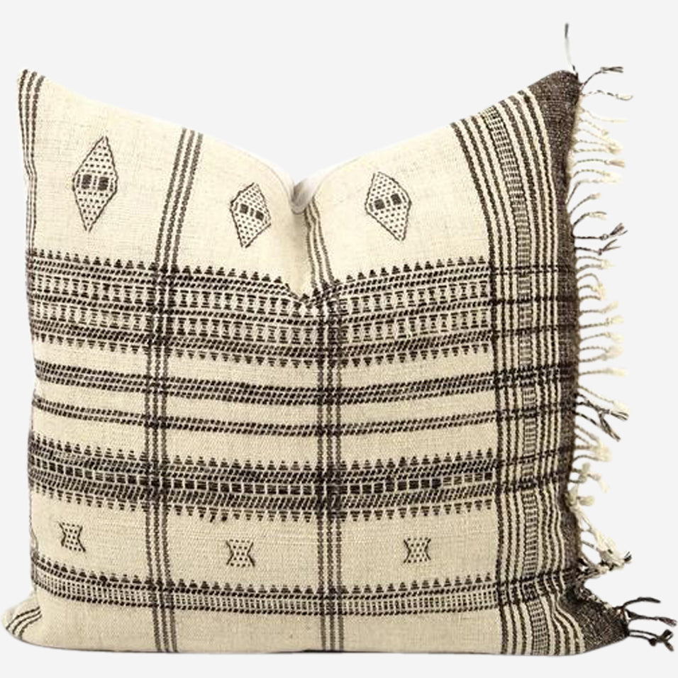 Roopa Throw Pillow