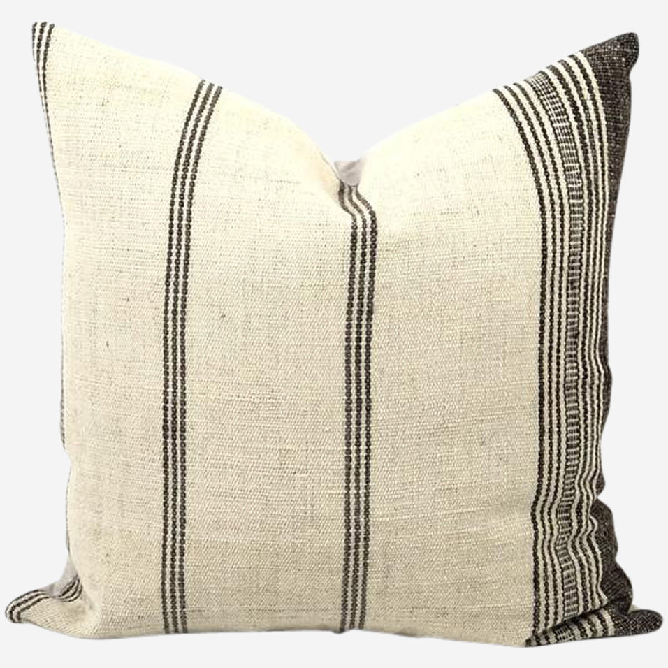 Usha Throw Pillow