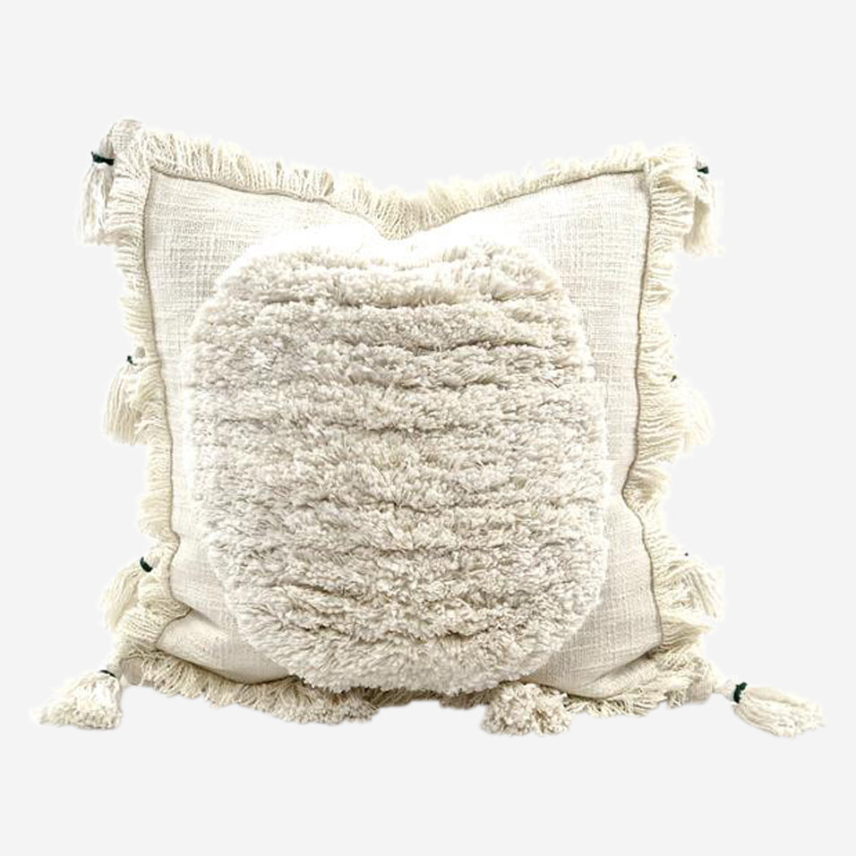 Kiaan Throw Pillow